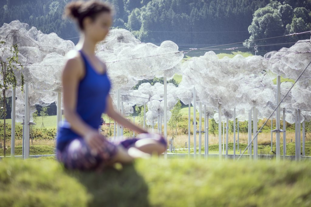 yoga kurse österreich tirol entspannung fitness gesundheit erholung yogakurse