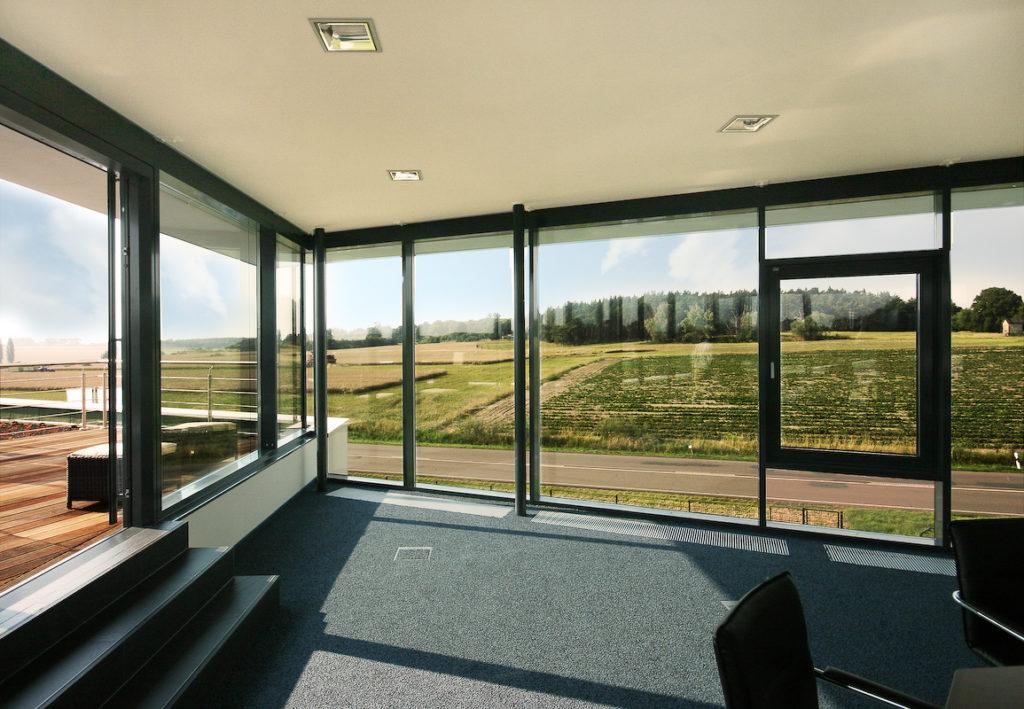 Modernes Büro Meetingraum