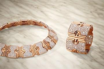 bulgari schmuck schmuckkollektion kollektionen italien marke kreationen luxusuhr
