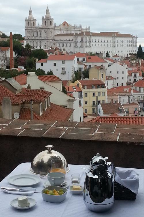 palacio belmonte lissabon hotel luxushotel luxusresort ferien 5-sterne portugal