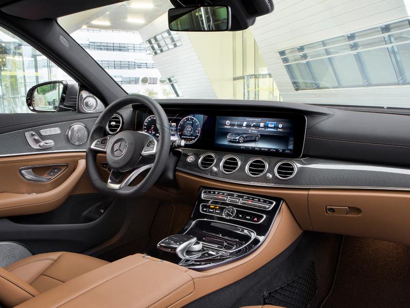 mercedes-benz mercedes e-klasse limousine limousinen luxuslimousinen ausstattung