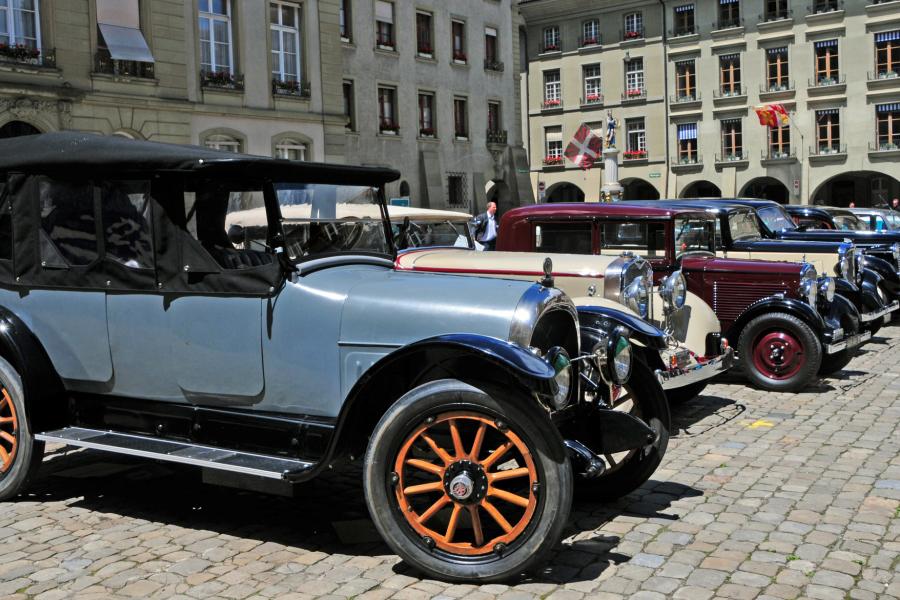 swiss historic vehicle federation historische fahrzeuge schweiz clubs verband oldtimer verein treffen events veranstaltungen