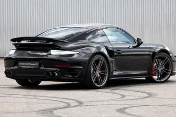 gemballa porsche 911 turbo veredelung veredelungsprogramm sportkatalysator sportkatalysatoren abgassystem auspuff motorleistung sportendrohre endschalldämpfer