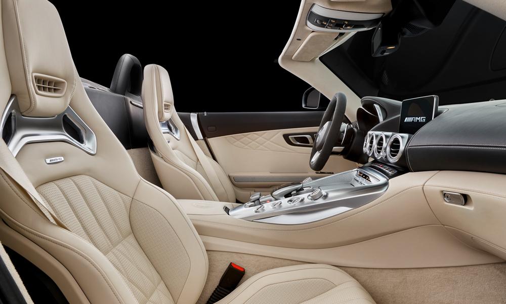 mercedes amg gt-c roadster mercedes-amg-gt-c-roadster mercedes-benz interieur innenraum