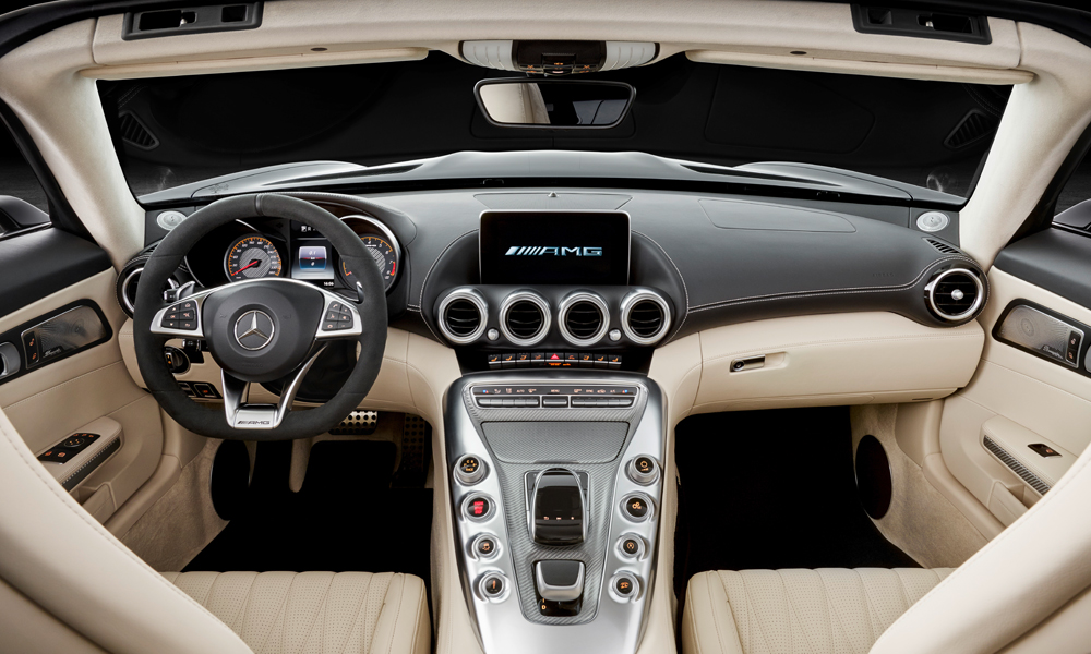 mercedes amg gt-c roadster mercedes-amg-gt-c-roadster mercedes-benz neue modelle innenraum