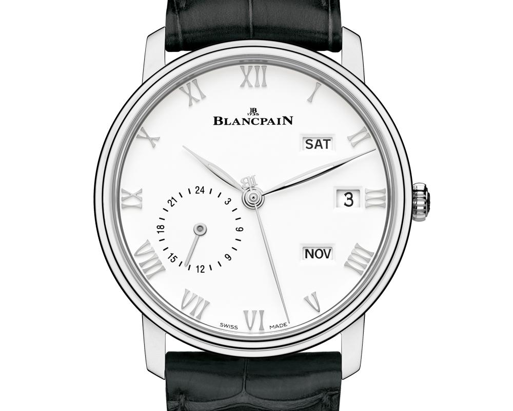 blancpain modell armband uhr uhren edelstahl gold uhrenmodell zeitmesser