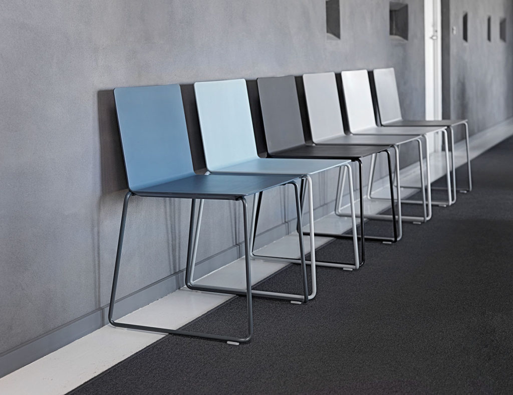 Dry Allround-Stuhl