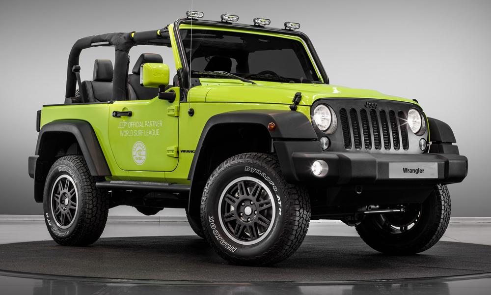 jeep modelle jahrgang 2017 modelljahr modelljahr-2017 4x4 offroad suv geländewagen neuheit neuheiten version modellpalette premium jeep-wrangler-rubicon