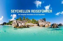 Seychellen Travel Guide von Seyvillas