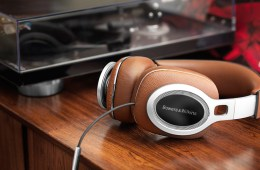 bowers & wilkins kopfhörer p9 signature high-end audio hi-fi musik schweiz
