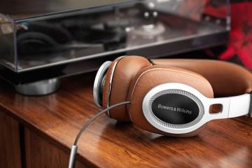bowers & wilkins kopfhörer p9 signature high-end audio hi-fi musik schweiz