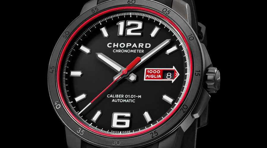chopard mille miglia gts automatic speed black chronometer automatic luxusuhr luxusuhren