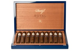 davidoff cigar zigarre zigarren aromen tabak handarbeit limitiert