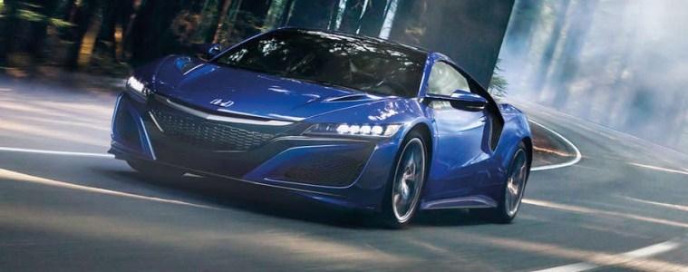 honda nsx sportwagen schweiz preis europa hybrid supersportwagen