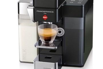 Amici Caffè Kapsel Espresso Illy