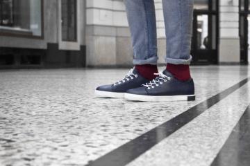 HUB Footwear HW16