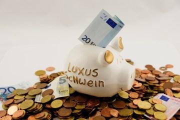 Vorsatz, Geld sparen, Urlaub