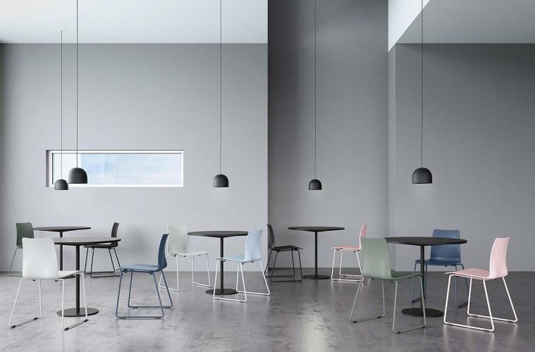 mood stuhl d nisches design in bestform proudmag. Black Bedroom Furniture Sets. Home Design Ideas