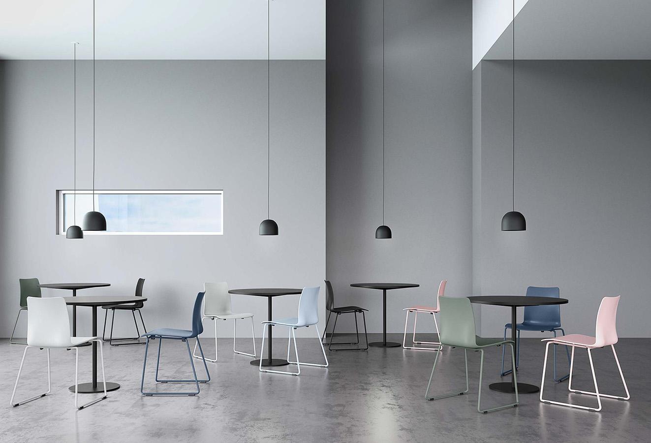 MOOD Stuhl: Dänisches Design In Bestform