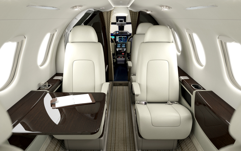 embraer business jets jet aircraft model models light market technology fastest cabin interior