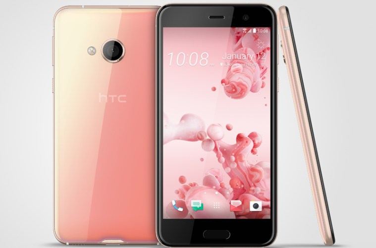 htc smartphone smartphones neu neuheit neuheiten innovationen kamera megapixel