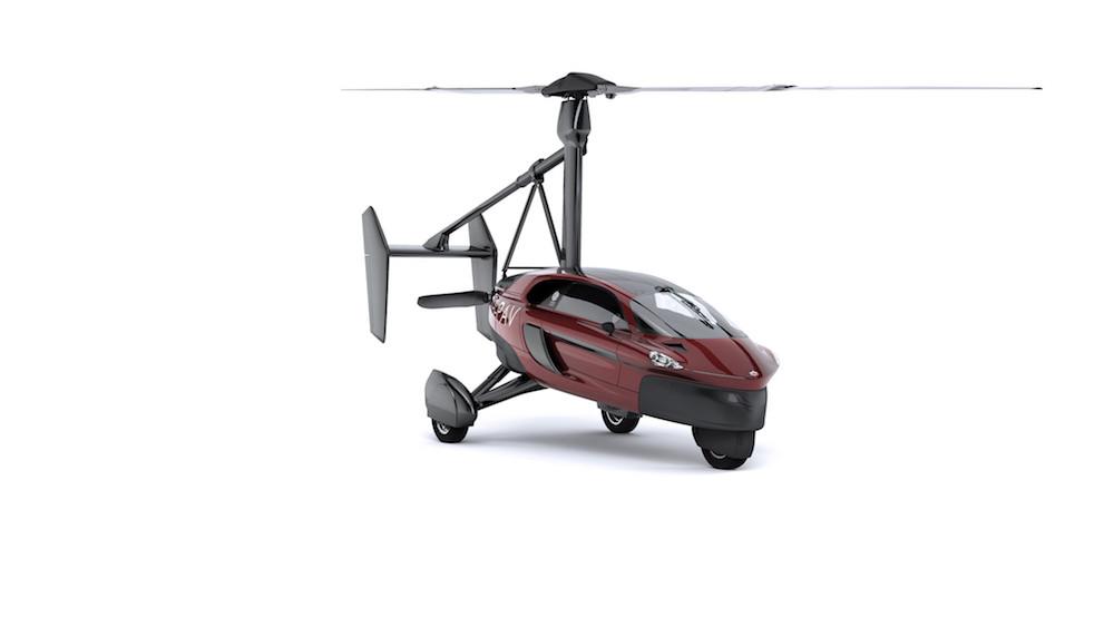 flying-car flying-cars model models manufacturer company