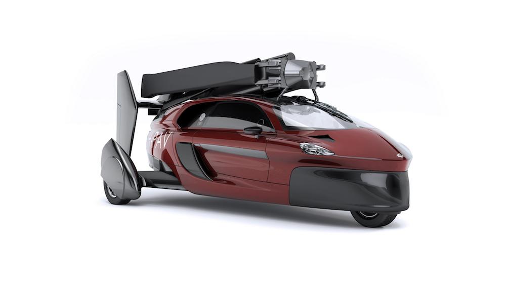 pal-v fliegende fliegendes auto autos modelle hersteller