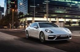 porsche panamera turbo s e-hybrid 911 gts models