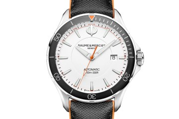 baume & mercier watches men gentlemen watch sports watches clifton