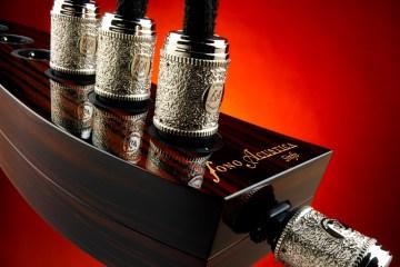 fono acustica sound music cables hand built