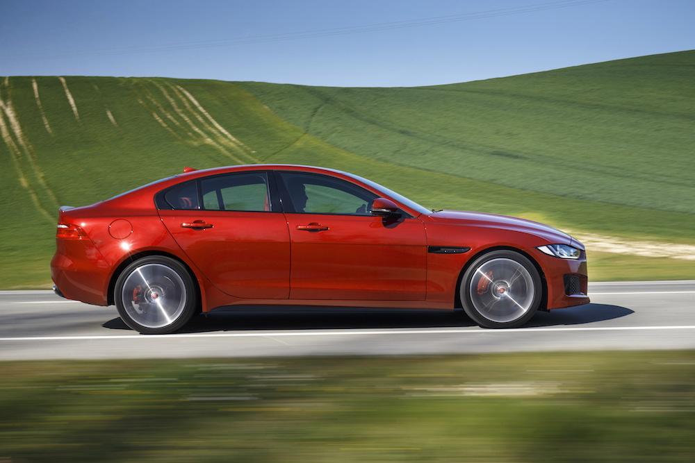 jaguar xe modellneuheiten 2018 neuheiten neu modelle neue topmodelle