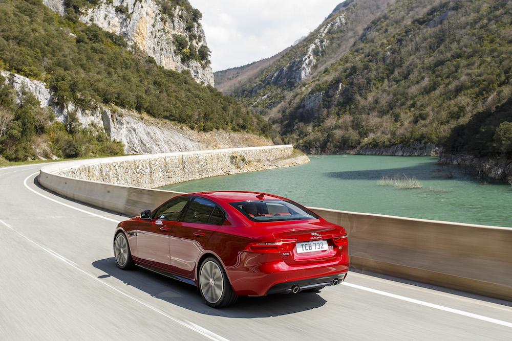 jaguar xe modellneuheiten 2018 neuheiten neu modelle neue
