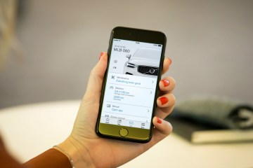 volvo modelle schweiz internet fahrzeuge volvo-on-call fahrzeugdaten abrufen