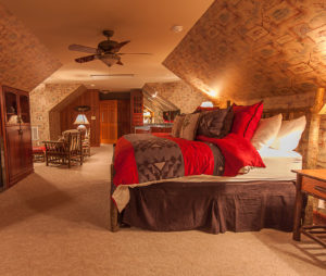 Harpole's Heartland Lodge - Sunset Valley Lodge