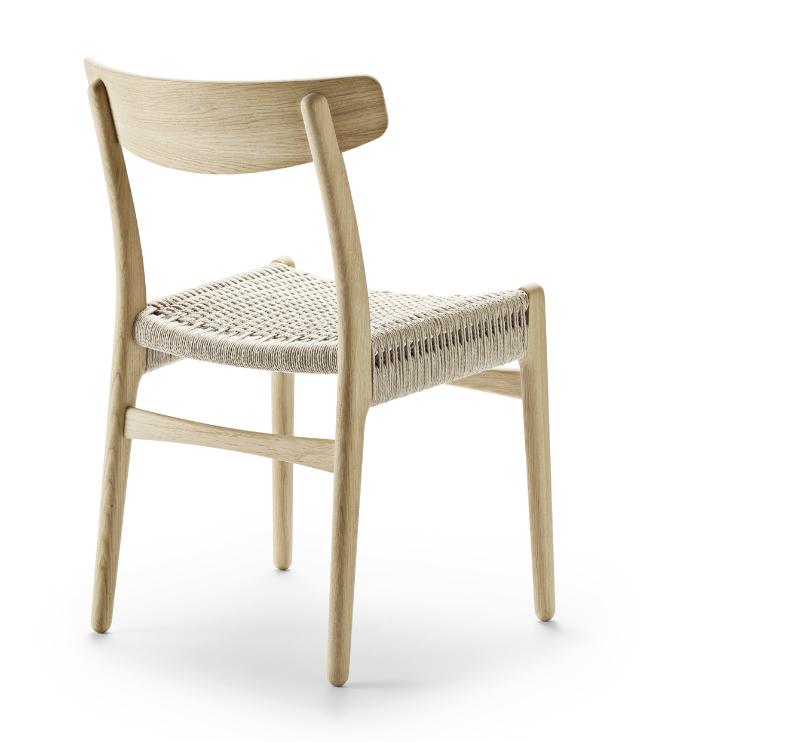 carl-hansen möbel design designermöbel esstisch tisch tische stuhl stühle