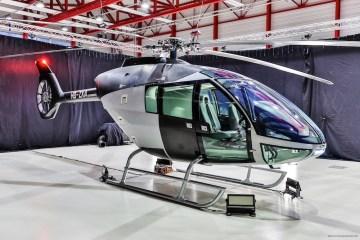 marenco helicopters helikopter hersteller schweiz