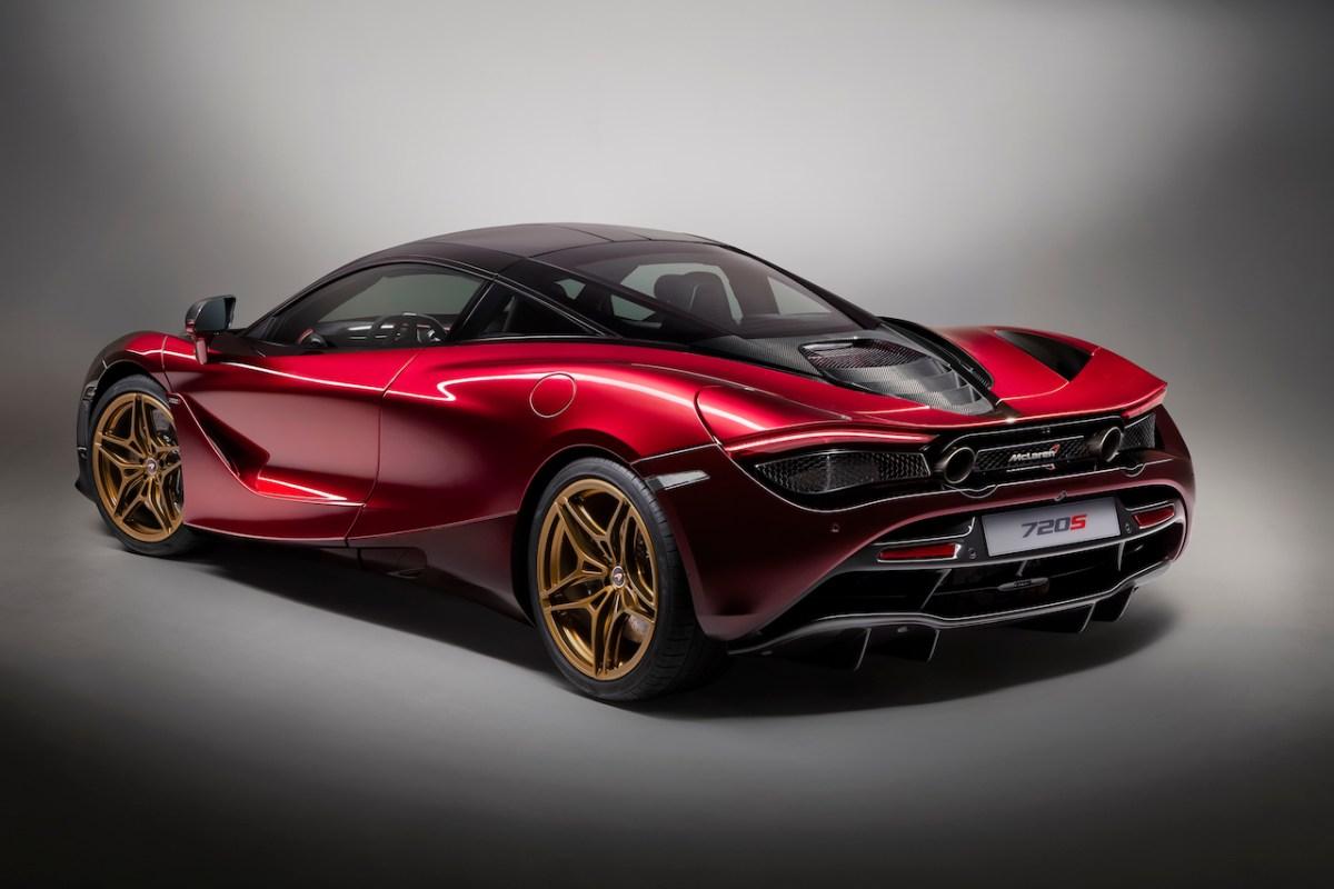 mclaren 720s super-series velocity mso modell neuheiten autosalon genf 2017 automobilsalon