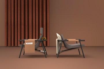 bonaldo salone del mobile 2017 design designer chair