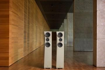 concrete audio lautsprecher lautsprechersysteme limitiert unterhaltungselektronik