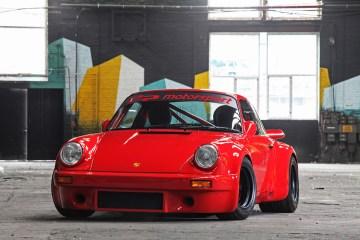 porsche 911 motorsport limited edition specialized company