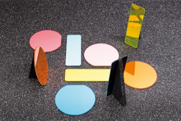 colors pulpo mirrors
