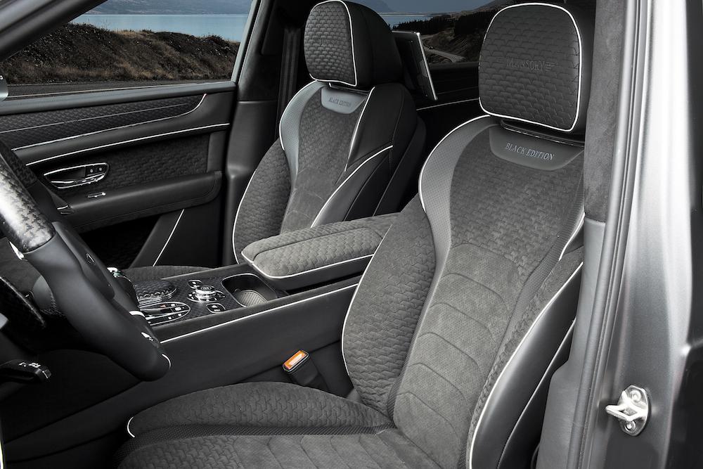 masory bentley-bentayga suv luxus nobelmarke auto veredelung interieur