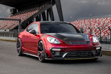 mansory porsche panamera model models luxury car-tuning tuning