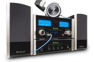 mcintosh network-player music streaming home systems home-entertainment audio high-quality price