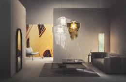 slamp beleuchtung wohnbereich licht möbel