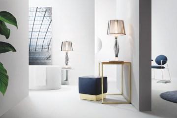 table lamp lamps led light interior design designer