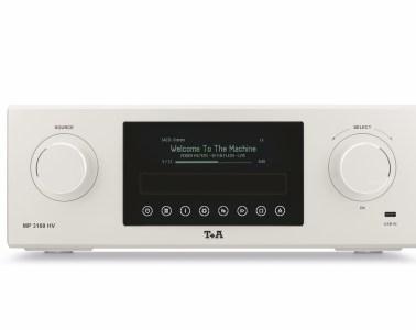 t+a elektroakustik multi source player audio sacd laufwerk decoder stream digital
