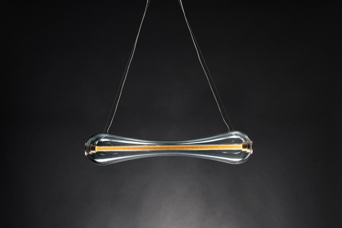 veronese lighting new design french-design french conemporary murano glass