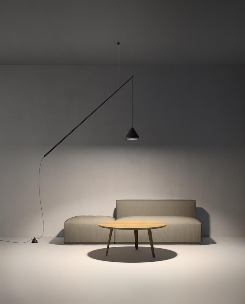 vibia interior lighting design company manufacturer lights lamps led