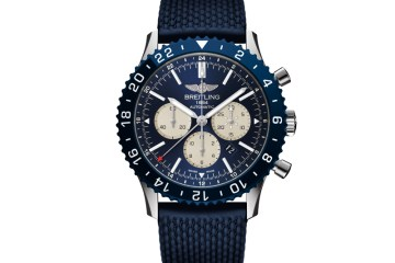 breitling chronoliner watch watches limited new chronograph automatic